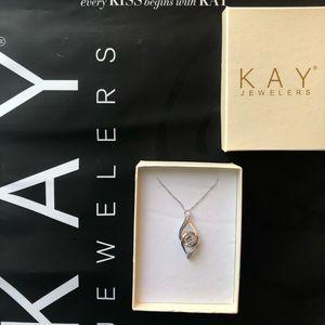 Jewelry - Kay's Jewelers Pendant Necklace